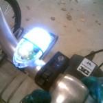 HEMA en de LEDlampjes