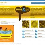 Wordpress voor Suus&Co
