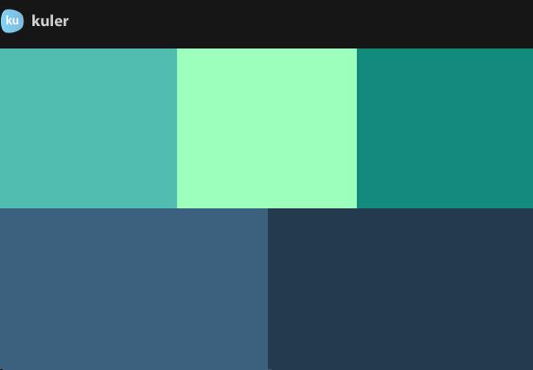 zeekleuren
