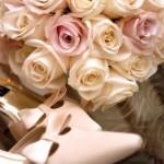 Bloemen en bedankjes
