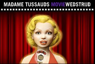 moviewedstrijd_madametussauds