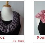 Stoca voor textiele sieraden