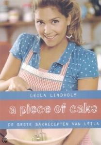 kookboek van Leila Lindholm