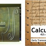 Calculus: nieuwe cover met iPhone