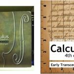 Calculus: nieuwe cover met iPhone