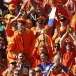 2012 wordt oranje!