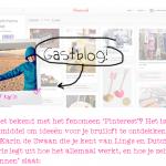 Ideeën delen met Pinterest