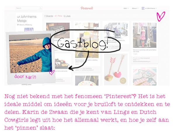 ik schreef een gastblog over pinterest op arnhemsmeisje.nl