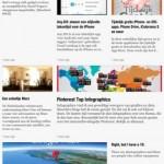 Newsify ook op iPad