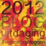 Een half jaar #iederdagbloggen