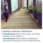 Instagram tags zijn toch leuk!