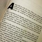 De taal van het lezen