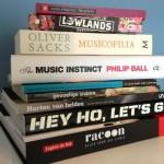 Ja, ik ben een muzieklezer