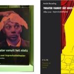 Theater vanuit het niets: nieuwe cover met iPhone