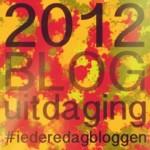 #iederedagbloggen